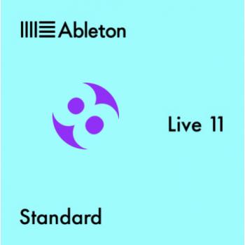 Ableton Live 11 Standard Full