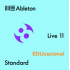 Educacional Ableton Live 11 Standard EDU