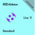 Upgrade Ableton Live Lite para Live 11 Standard