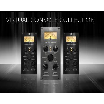 VCC Console emulation