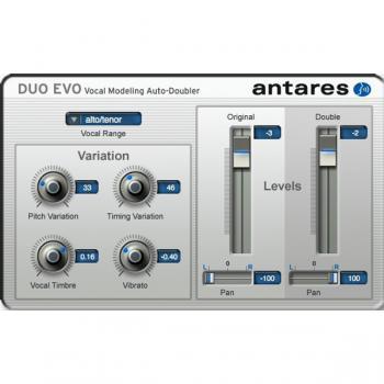Duo EVO