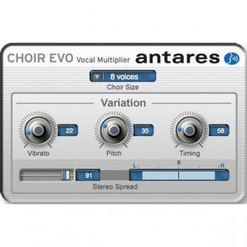 Choir EVO
