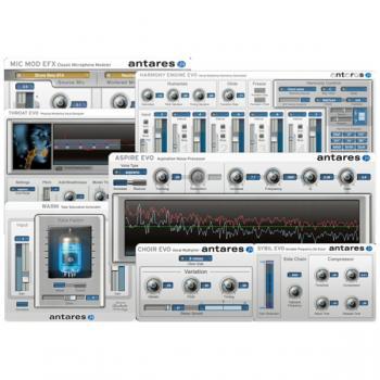 AVOX 4- Vocal Toolkit