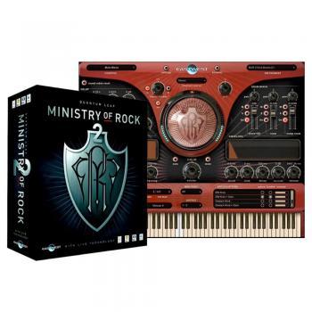 Ministry of Rock 2 EDU