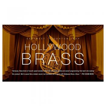 Hollywood Brass Gold EDU