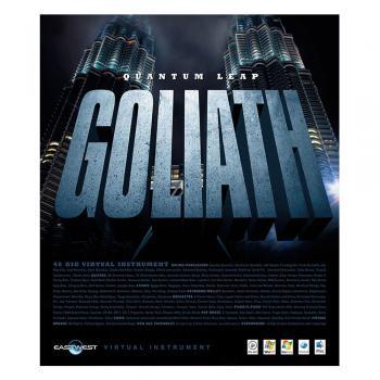Goliath EDU