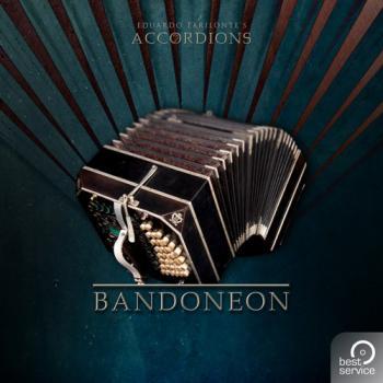 Acc2 - Bandoneon