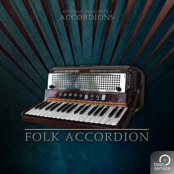 Acc2 - Folk Accordion