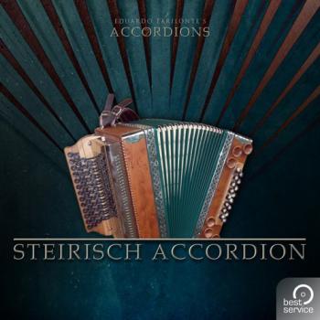 Acc2 - Steirisch Accordion