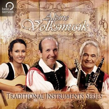 Alpine Volksmusik 1