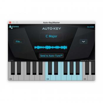Auto-Key