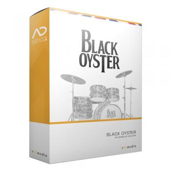 Black Oyster ADPACK - AD2