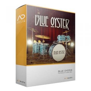 Blue Oyster ADPACK - AD2