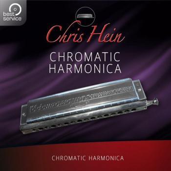 Chris Hein Harmonica