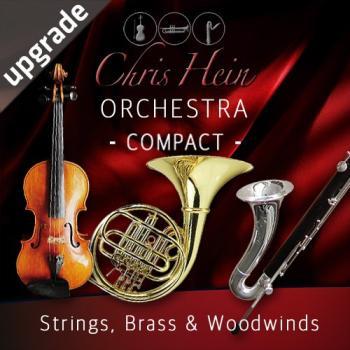 Chris Hein Brass Compact