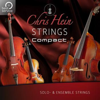 CH Strings Compact