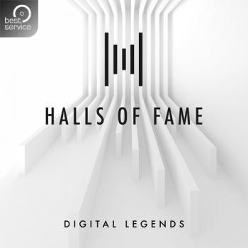 Halls Of Fame 3 - Digital
