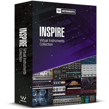 Inspire Virtual Instruments Collection