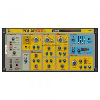 Polar Pitch Shifter