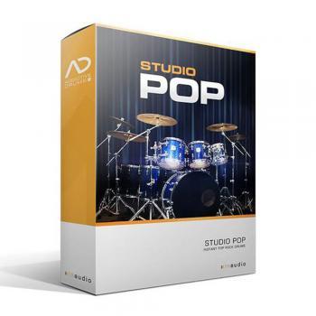 Studio Pop ADPACK - AD2