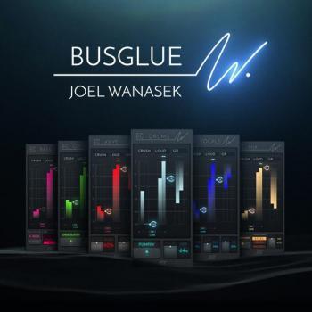 Bus Glue Joel Wanesek
