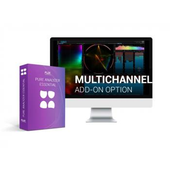 Pure Analyzer Multichannel Option