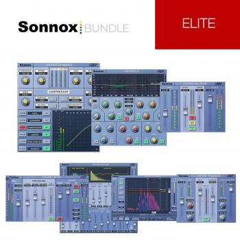 Bundle Sonnox Elite Native