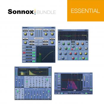 Bundle Sonnox Essential Native