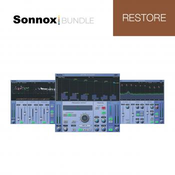 Bundle Sonnox Restore Native