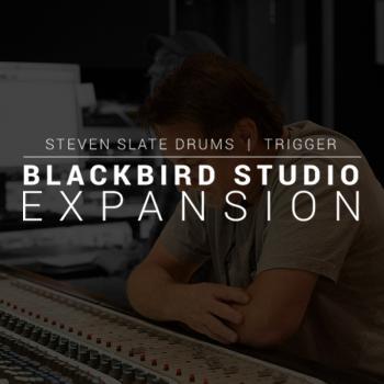 TRIGGER 2 BlackBird Studio Exp