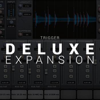 Trigger 2 Deluxe Expansion