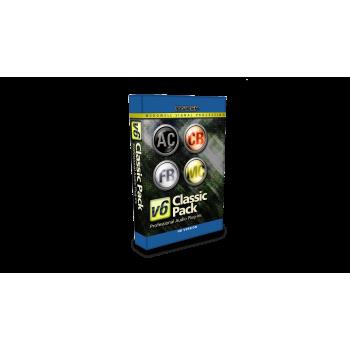 Classic Pack HD v6