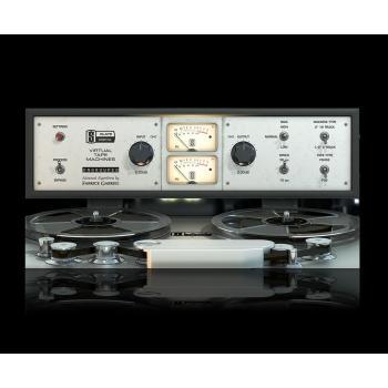 VTM Tape Machine